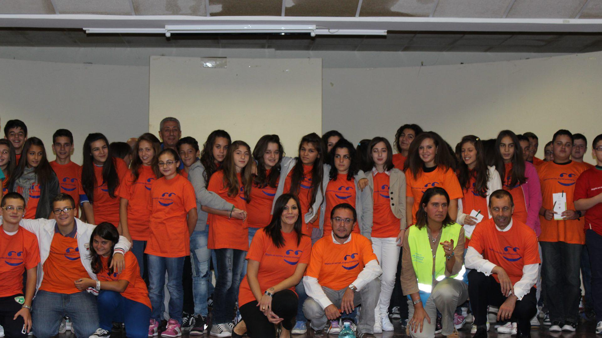 Don Tonino Bello ONLUS Associazione di Volontariato | Avellino
